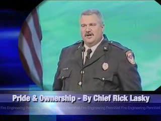 Chief Rick Lasky
