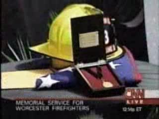Worchester MA Memorial Service