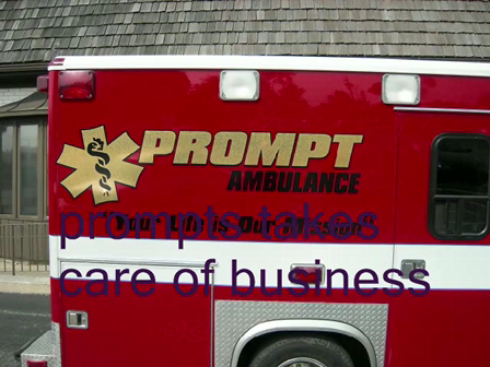 prompt takes care of business