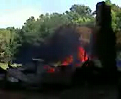 Video uploaded on July 12, 2009