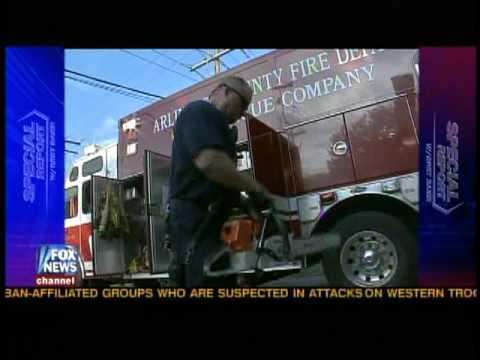 Arlington VA Fire Dept. Profile