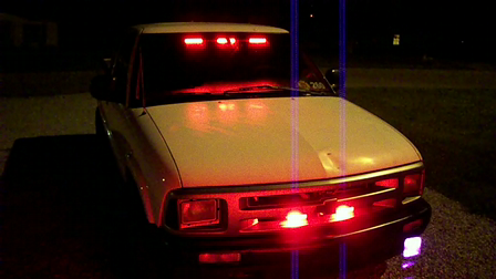 pov lights