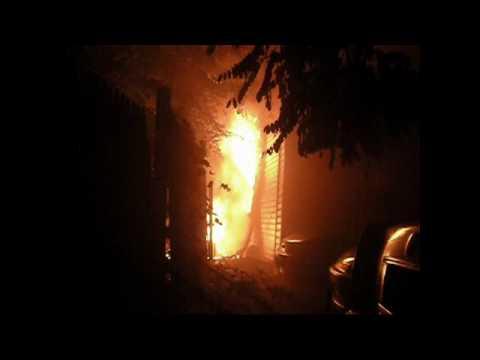 Haverstraw (NY) Building Fire