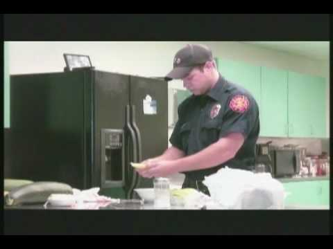 Alpena City Firefighters 60 Second Inspiration