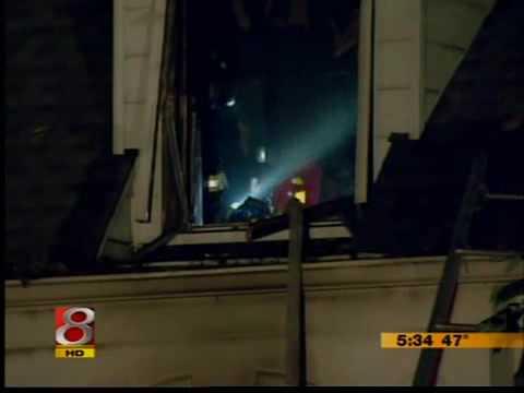 Smoke Detectors Save Indianapolis Woman
