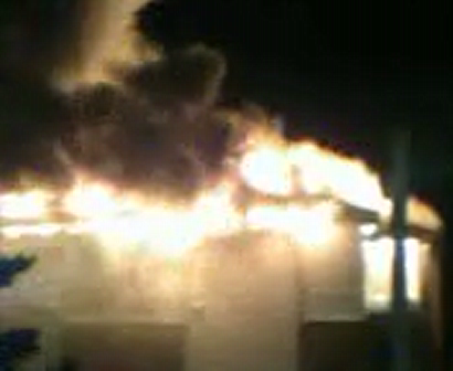 overlook apartment fire