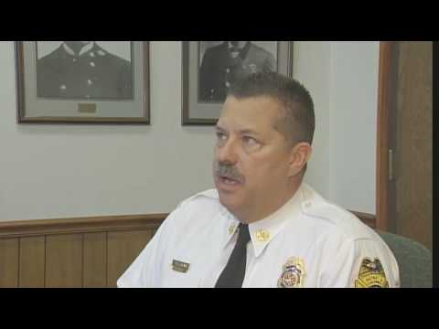 STATter911, Chief Rubin Interview