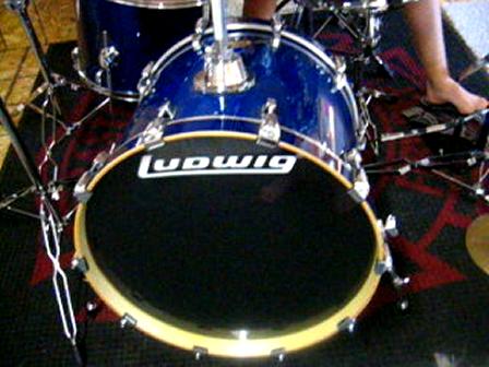 jake drum beat