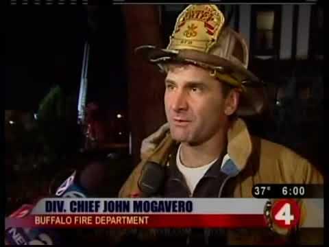 Buffalo Multiple Alarm Fire (2)