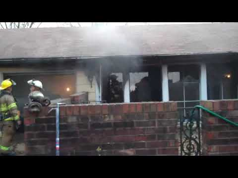 Spanish Lake (MO) House Fire