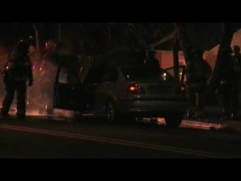 Bethlehem Twp Vehicle Fire 11-13-09