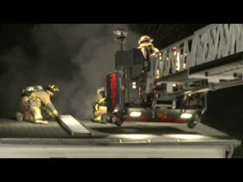 2nd Alarm House Fire in Pennsylvania