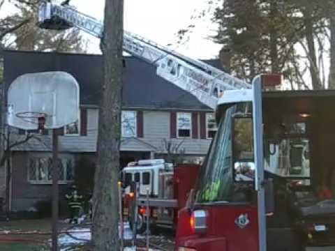 Framingham (MA) House Fire