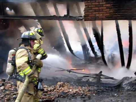 Catoosa County, GA House Fire