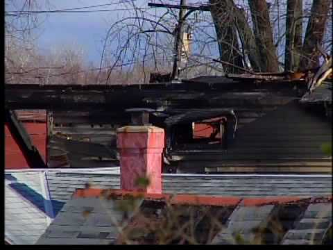 2 Dead, 11 Fires Set in Massachusetts