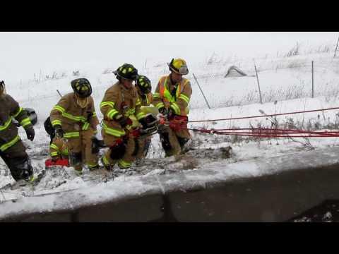 Tractory Trailer MVA