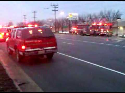 Fairfax Cnty (VA) Building Fire (II)