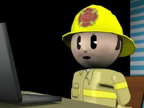 Fireman Mike