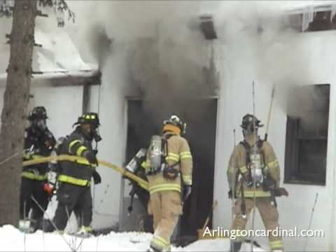 Prospect Heights (IL) House Fire