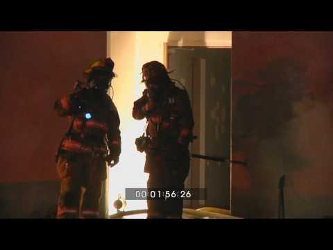 Clearwater (FL) 2-Alarm Fire