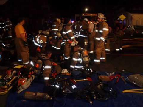 Hecktown Volunteer Fire Company