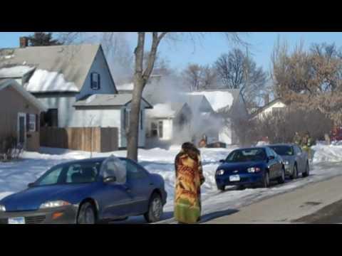 Aberdeen (SD) House Fire
