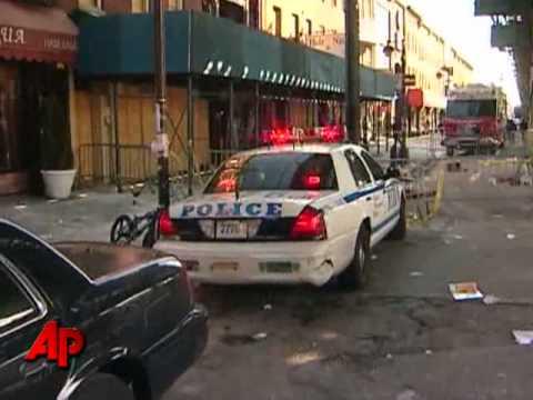 Arrest in Brooklyn Fatal Fire
