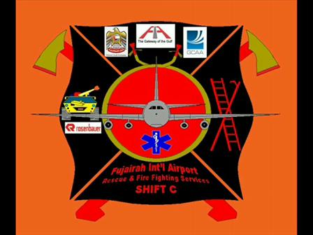 FIA FIRE & RESCUE DEPT.