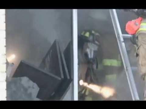 Arlington Cnty (VA) House Fire