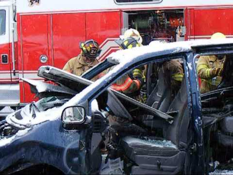 Southline Fire Co. / Auto Extrication Training