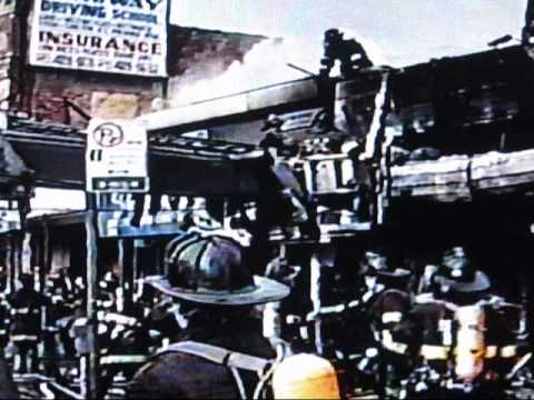 FDNY E.75, L.33 Documentary (Part II)