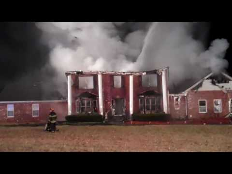 Spanish Lake (MO) 2-Alarm Fire