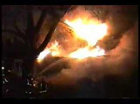 toronto-balcony fire/collapse