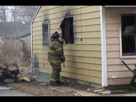 Gary (IN) House Fire