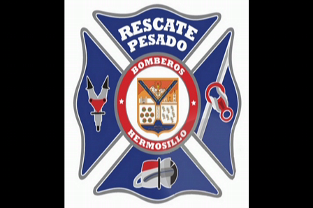 RESCATE PESADO