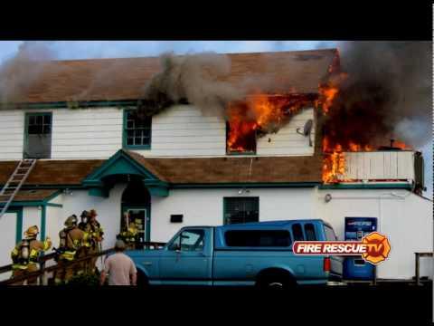 Virginia Beach (VA) Structure Fire