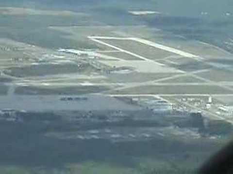 Air Station Cape Cod Aerial View