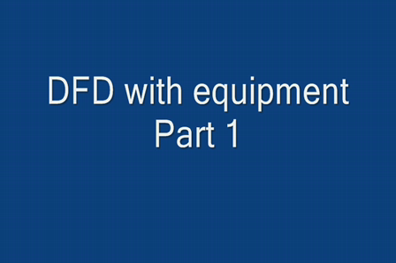 DFD Equipment part 1
