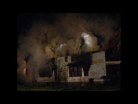 Buffalo 2-Alarm Structure Fire