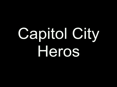Capitol City Heros Madison WI FD