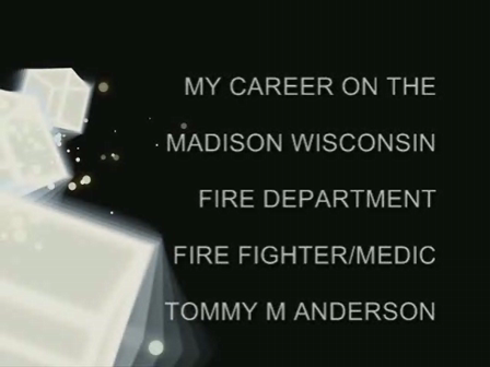 MFD CAREER TOM ANDERSON