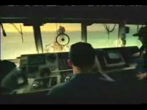 US Coast Guard Recruiting Ad