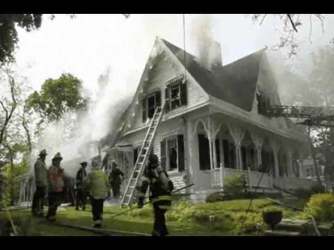 Abington (MA) 3-Alarm Fire