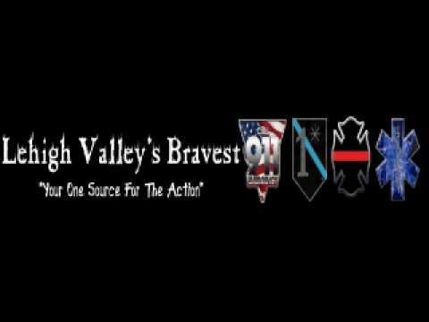 Hillsborough,NJ Firefighter Down Audio 6-1-10 Part 1
