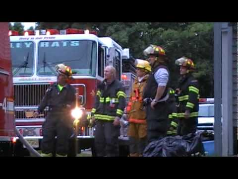Phillipsburg,NJ Dwelling Fire 5-18-10