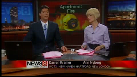 Several homeless after Bridgeport blaze