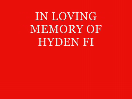 Video I made in honer of deceased   Hyden Leslie county fire cheif L.B Sracy