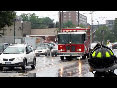 Rochester NY Protectives Going to a Call