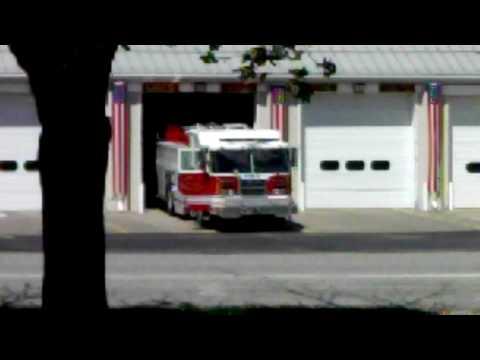Lima Volunteer Fire Department