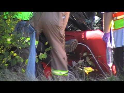 Bushkill Twp-Northampton County,PA *MVA w/ Rescue* 7-18-10